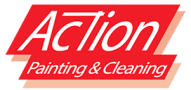 Action Painting & Cleaning